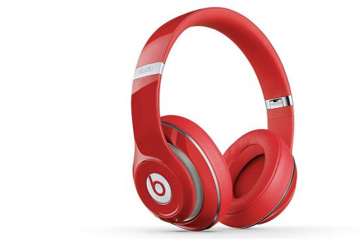 Beats Studio 2.0 Wired Over-Ear Headphone
