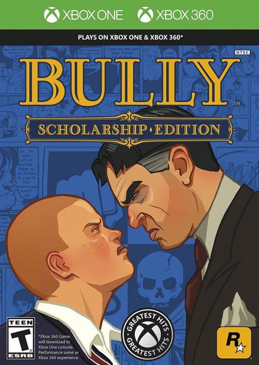 BullyXbox360