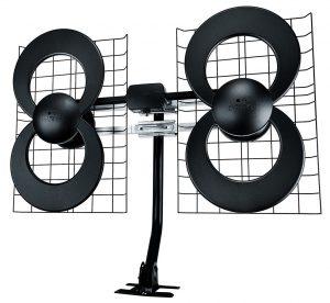 ClearStream 4 Indoor/Outdoor HDTV Antenna