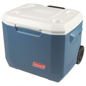 Coleman 50 Quart Xtreme 5 Wheeled Cooler