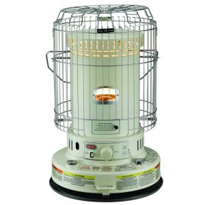 Dyna-Glo RMC-95C6 Indoor Kerosene Convection Heater