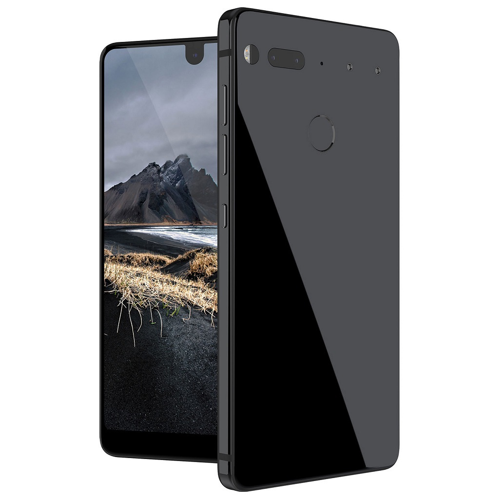 Essential Phone Offers Its Unit $200 Cheaper From Original Price