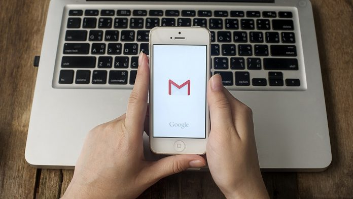 Gmail Releases Its iOS Beta That Can Support Third-Party Accounts