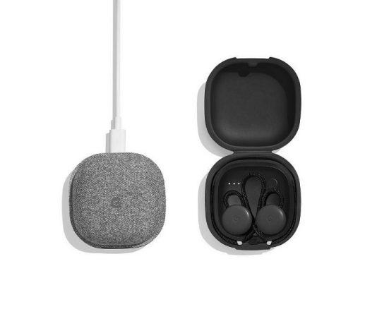 Google Introduces Its Newest Pixel Headphones: Pixel Buds