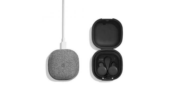 Google Introduces Its Newest Pixel Headphones: Pixel Buds