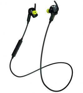 Jabra Sport Pulse Special Edition Wireless Bluetooth Stereo Earbuds