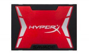 best ssd, fastest ssd, kingston ssd, kingston hyperx savage ssd, best laptop ssd, best 2.5-inch ssd