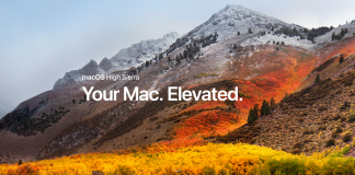 MacOS High Sierra Shows Passwords In Plain Text Without Hacking