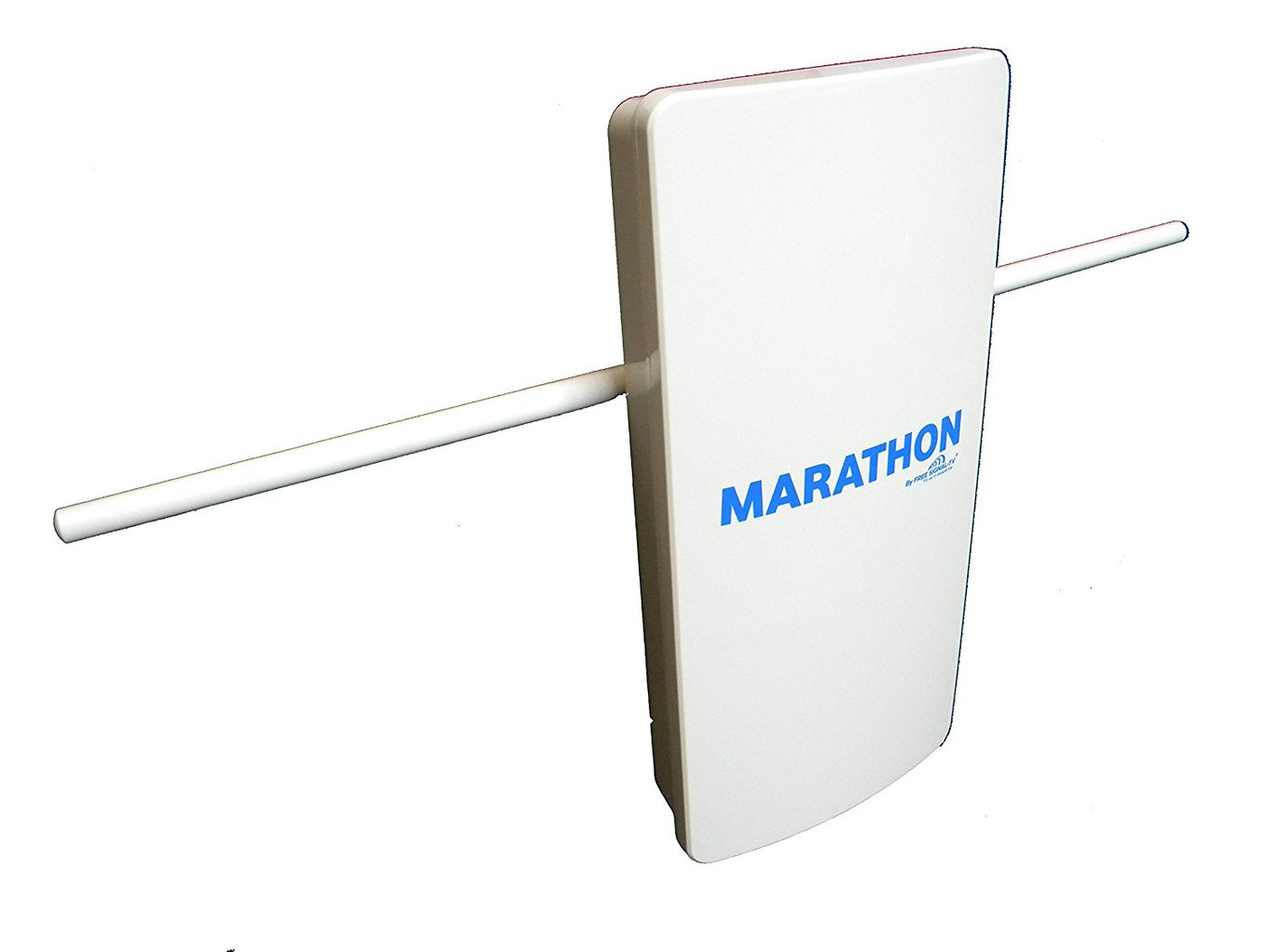 Marathon HDTV Long Distance Amplified Indoor / Outdoor Digital TV Antenna