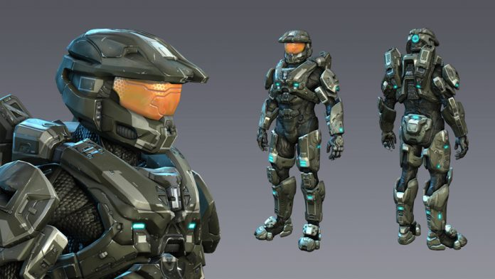 Microsoft's Updated VR Halo Is Nearing Its Release Date