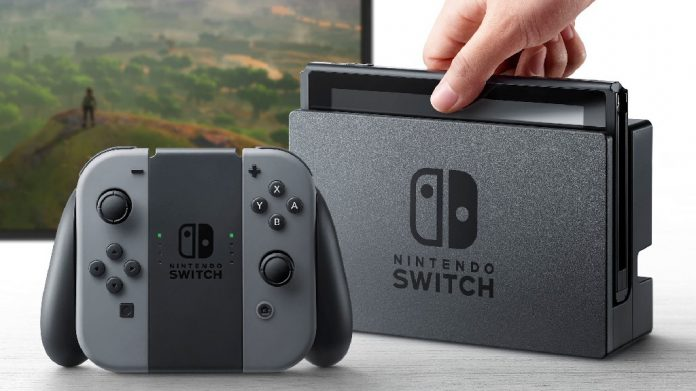 Nintendo Gets Two-Thirds Shares of Monthly Game Sales for Switch