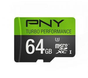 PNY U3 Turbo Performance