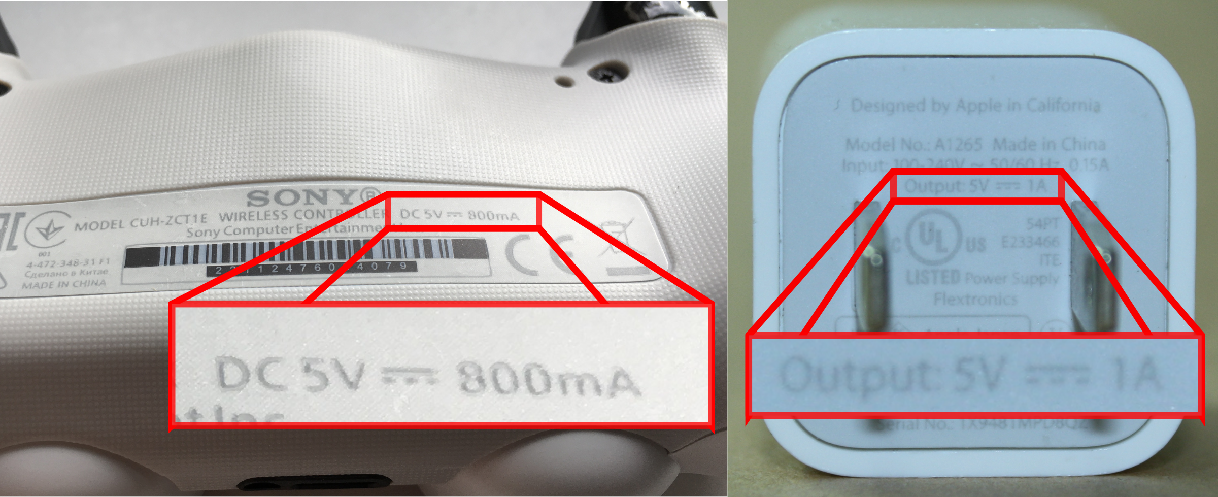 How To Charge a PS4 Controller Without Its Cable