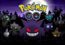Pokemon GO To Introduce A New Pokemon This Halloween