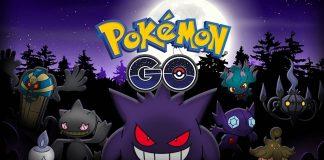 Pokemon GO To Introduce A New Pokemon This Halloween