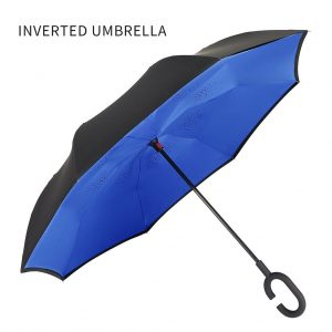 Premium Double Layer Inverted Umbrella