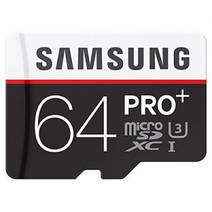 if you want a microsd card for your camera this is probably best microsd card you can get it works flawlessly with gopro hero4 and hero5 dslr cameras or