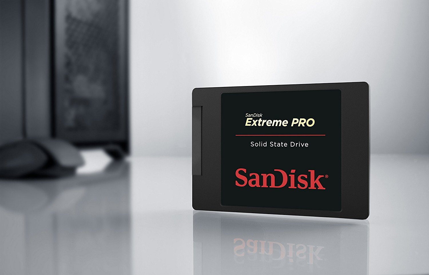 SanDisk Extreme PRO SSD Review [2018]