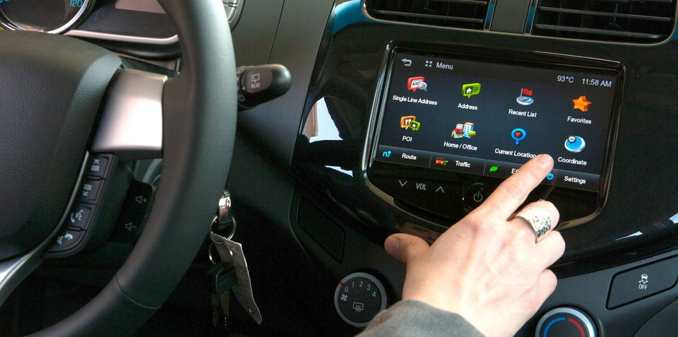 Sources Say Infotainment Technology In Vehicles Is Harmful