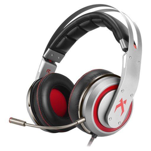 T19 Over Ear Gamer Headphones
