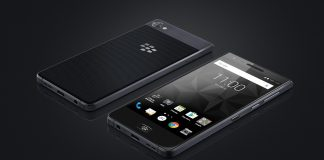 TCL Reveals Its Newest Touchscreen Mobile: The BlackBerry Motion