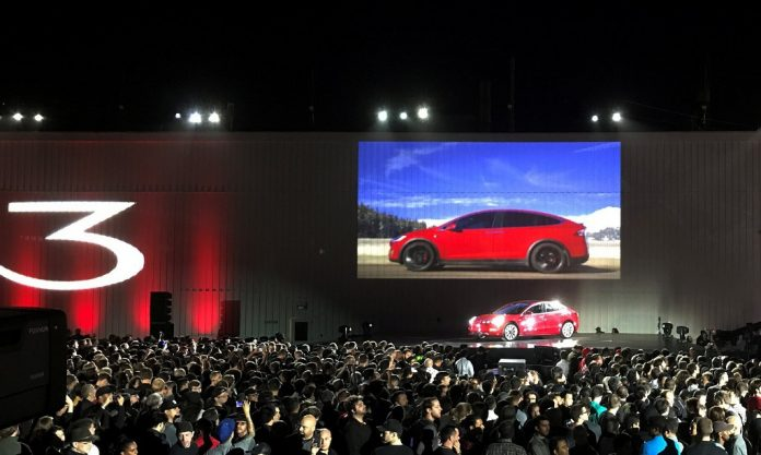 Tesla Faces Production Bottleneck Causing Model 3 Sedans Setback