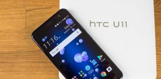 The Next Units To HTC U11 Could Be Announced Next Month