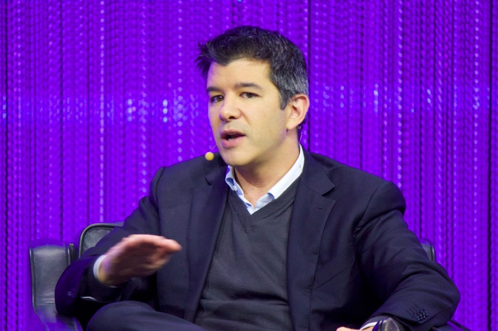 Uber Will IPO In 2019 With The Help Of Investments From SoftBank