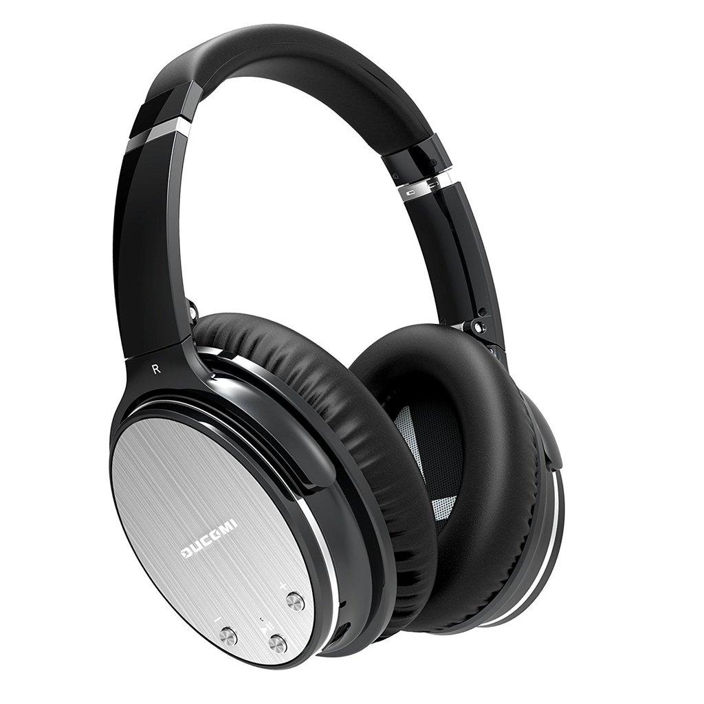 11 Best Noise Cancelling Headphones Under 200$ [2018]