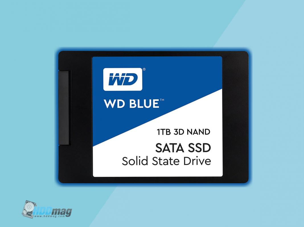 Wd Blue 3d Nand Ssd Review 2018 Samsung 860 Evo 250gb 25 Inch Western Digital Best Fastest Sata