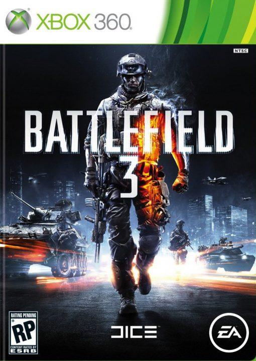 Battlefield3Xbox360