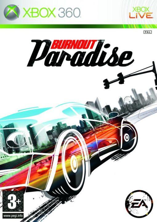 BurnoutParadiseXbox360