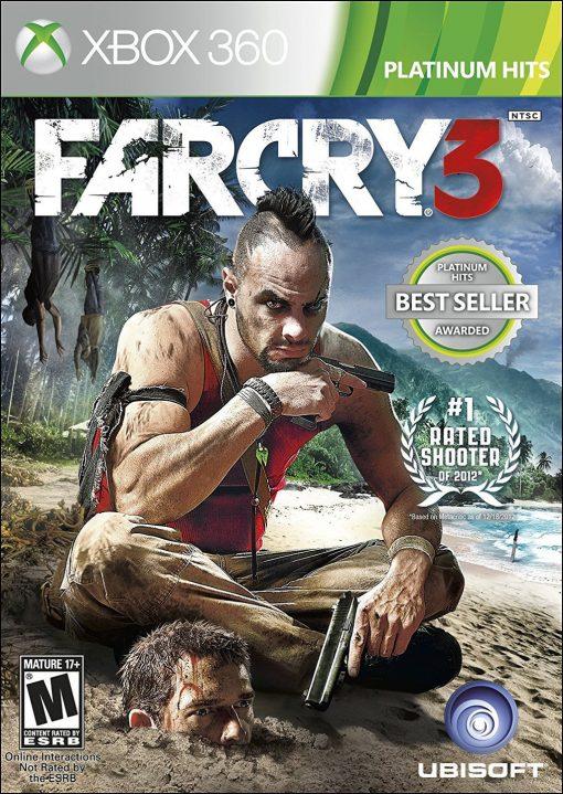 FarCry3Xbox360