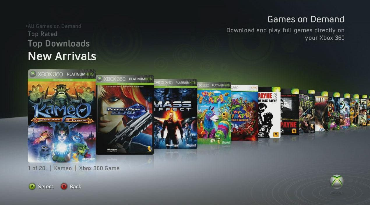 What 360 games are compatible with xbox one – X-Buy