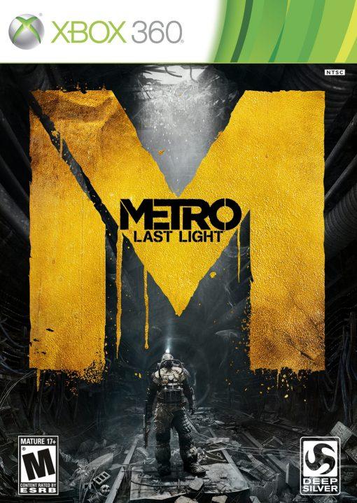 MetroLastLightXbox360