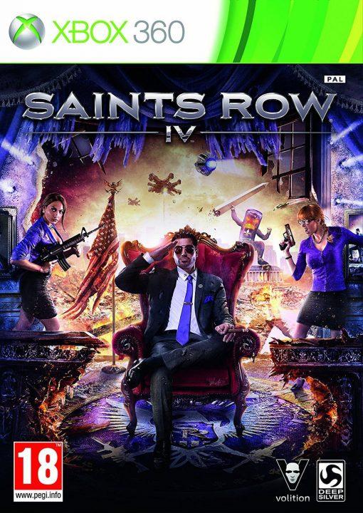 SaintsRowIVXbox360