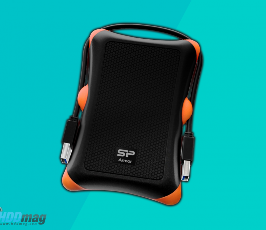best portable hard drive, best rugged hard drive, silicon power rugged armor a30 usb 3.0 and USB C
