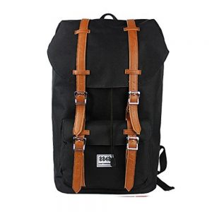 8848 Unisex' s Travel Hiking Backpack