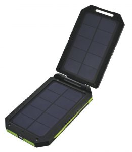 7 Best Solar Power Bank Reviews [2018]