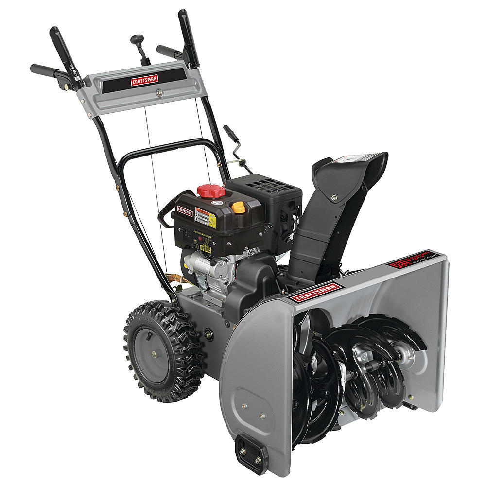 14 Best Snow Blower Reviews Of 2018