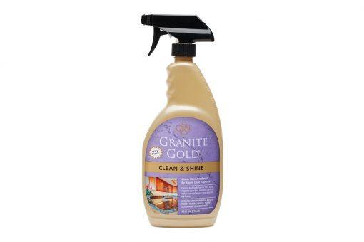 Granite Gold Clean & Shine granite cleaner