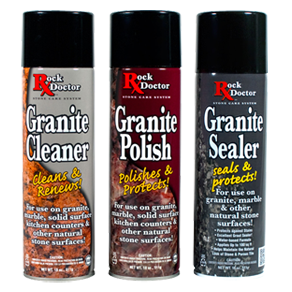 Granite Cleaners