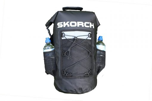 SKORCH Original Waterproof Backpack Dry Bag