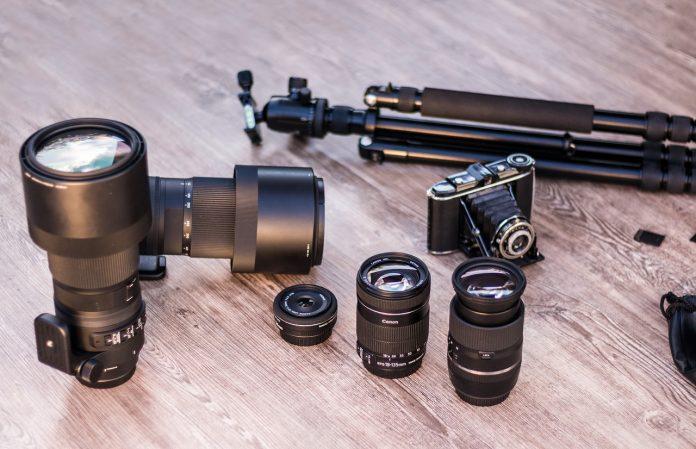 best camera lens cases