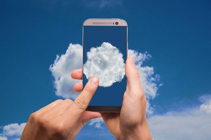 cloud data security