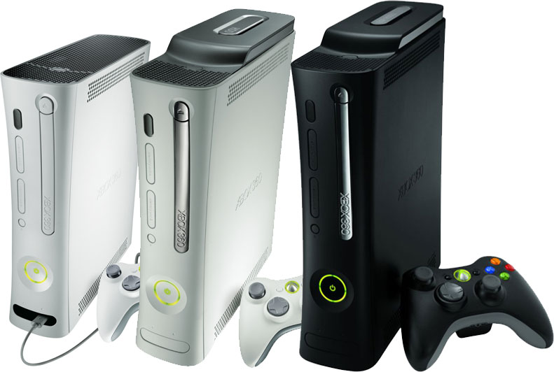What Is the Xbox 360 Elite System?