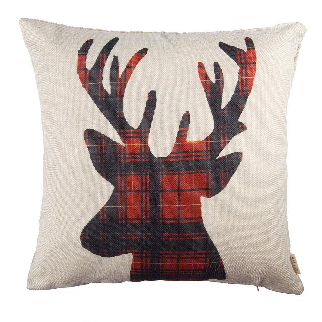 Top 10 Best Christmas Pillow Covers This Year