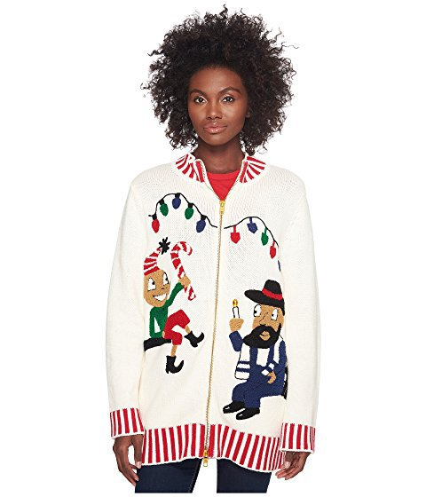 how to order whoopie goldberg christmas sweater