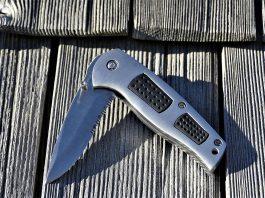 best keychain knife