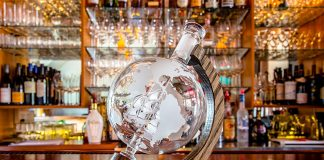 coolest globe decanters for the money